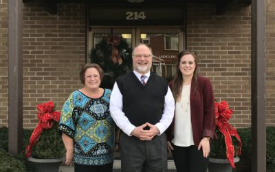 Welcome to Lincoln Insurance Agency!