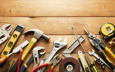 Home Improvement Tips for Spring 2018