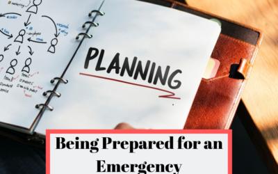 Prepare an Emergency Evacuation Plan