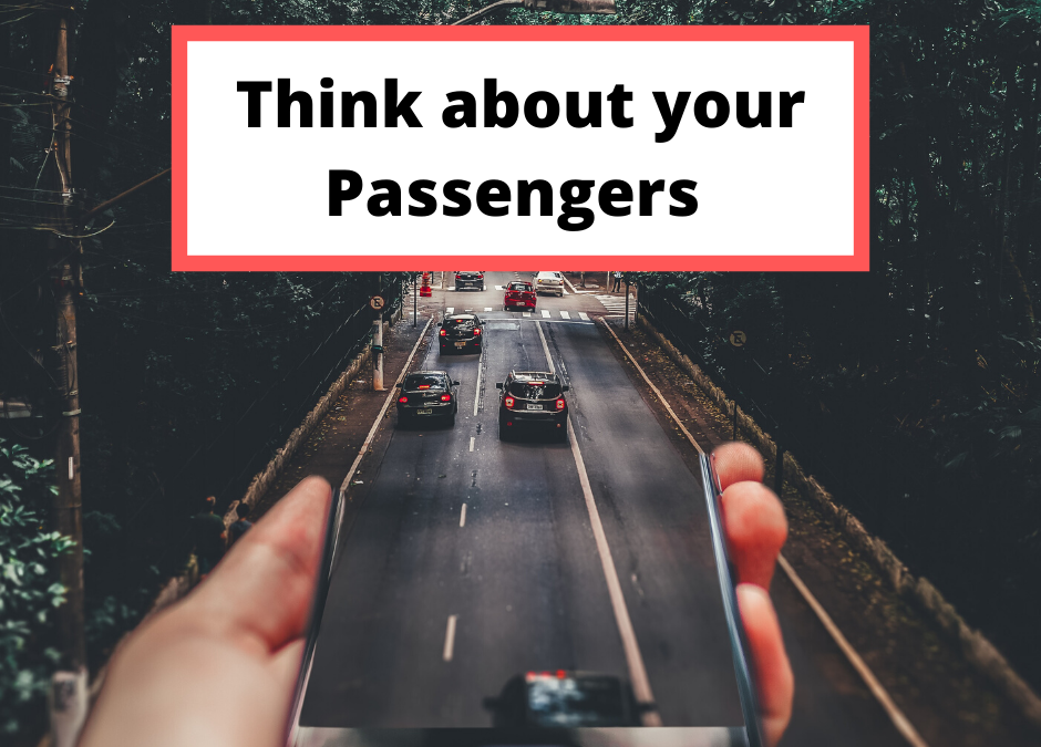 Keeping Your Passengers Safe on the Road