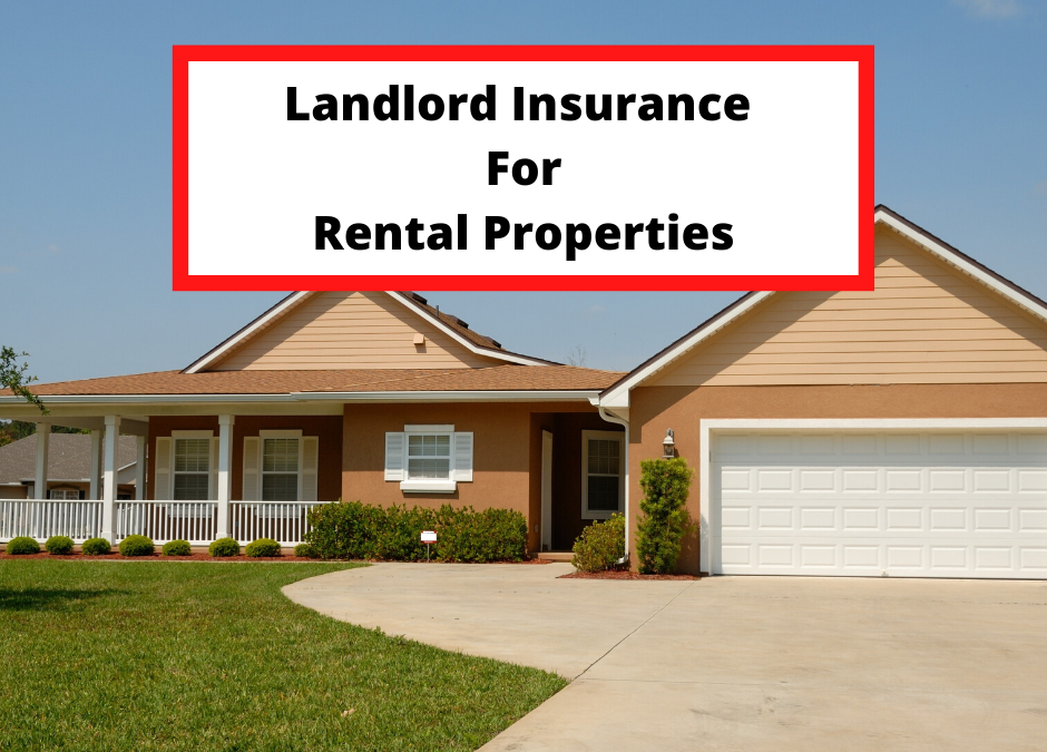 Landlord Insurance for Rental Properties